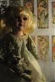 Praha's doll