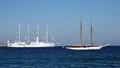 Mykonos Anchor