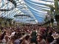 Pavilion at Oktoberfest in Munich/Bavaria/Germanyn _ 1070_DxO(dp)