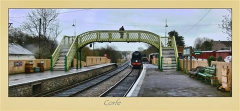 Corfe UK