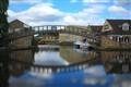 Huddersfield's Aspley Canal