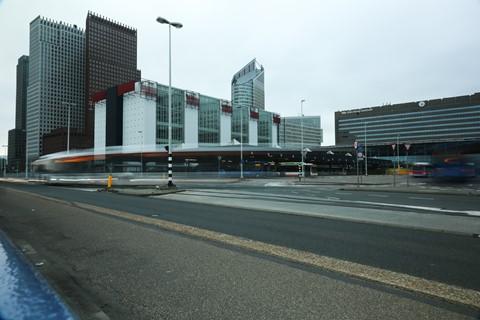 railway station (1 van 1)