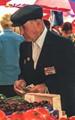 Veteran on the market