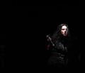 Cristina Scabbia of Lacuna Coil