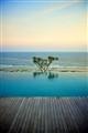 Poolside Bali