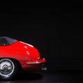 Its a only a Porsche