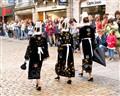 traditional breton costumes