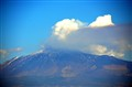 Mt Etna in action