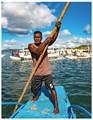 Coron Boat Deckhand-