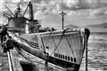 SS 383 - USS Pompanito