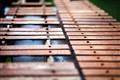 Rusty Xylophone