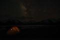Enlightning Tent