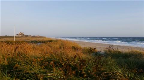 Nantucket: Somewhere between Cisco and Madaket