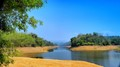 Sholayar Lake