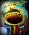 The tuba in Zurich.