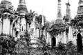 Losing Temple