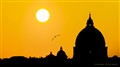 """St. Peter's Basilica""  Italy, Rome, Vatican City"