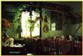 An intimate restaurant