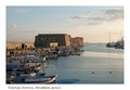 Old Venetian Fortress, Heraklion, Greece
