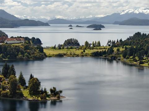Bariloche - Lago Moreno - Nahuel Huapi -2
