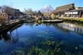 Mt. Fuji Lakes