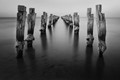Clifton Springs jetty