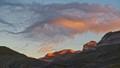 Morning Clouds over Pic du Marboré, Pyrenées