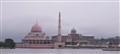 Putrajaya Mosque/Square..