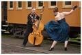 Azure Dance