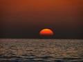 ending sun