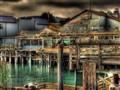 Monterey Bay Pier