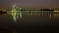 Abu Dhabi dawn