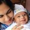 Infant & Mother-2