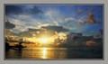 Mayan sunrise