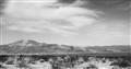 Mojave Mountain & Sky