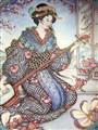 Plum Blossom Maiden