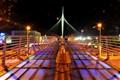 Petah Tikva City Bridge