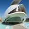 Valencia: Palau de les Arts Reina Sofia
