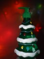 Christmas Creamy Bokeh