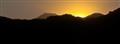 SUNSET IN UBATUMIRIM