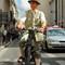 Paris Retro Biker