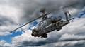 Flight of the Apache