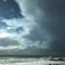 Cape Point, SA - storm approaching