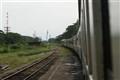 TRAIN TO BANGKOK
