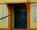 Memorial Doors