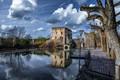 Borghetto, Valeggio sul Mincio