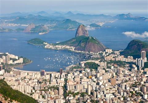 Zuid Amerika 2009-31-Corcovado-019
