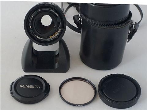 Minolta 135 45