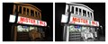 Night & Day of Mister Milk Convinient store