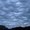 Clouds  over Montserrat